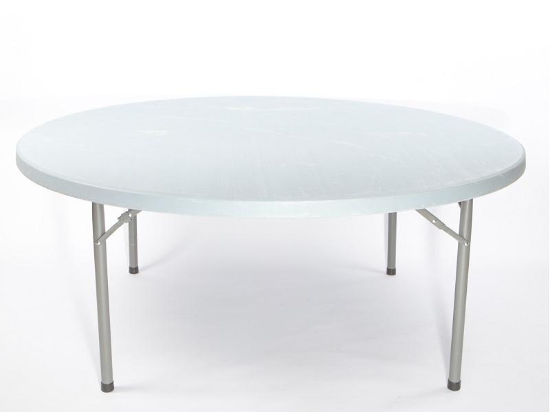 Körasztal 180cm