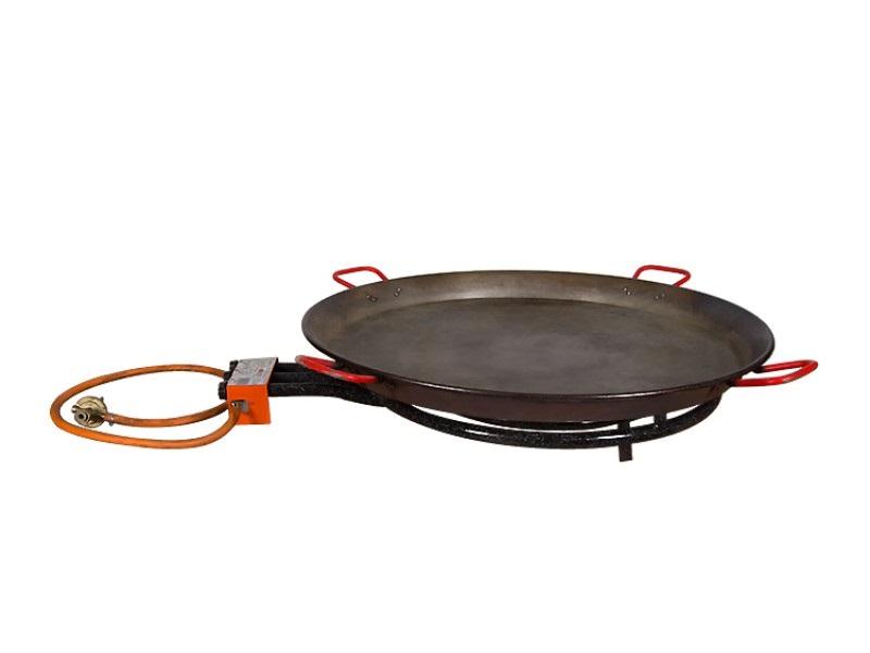 Paella sütő (gázos)