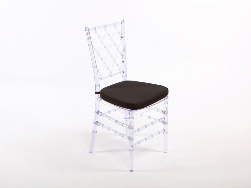 Amerikai szék, gyémánthátú plexi