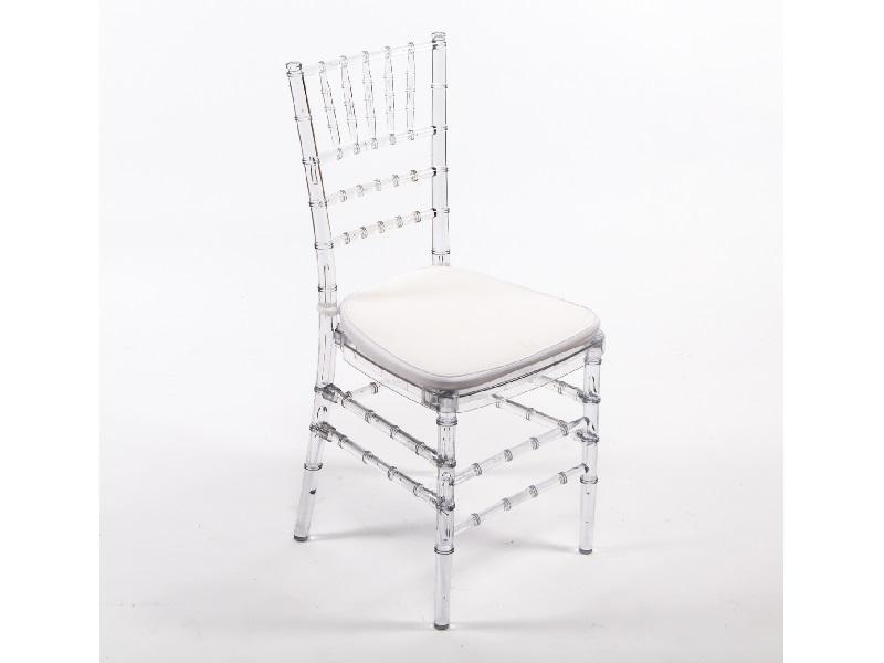 Amerikai szék, plexi
