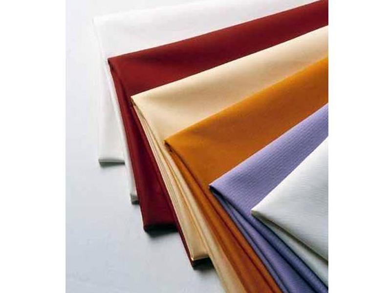 Textil hatású szalvéta, piros