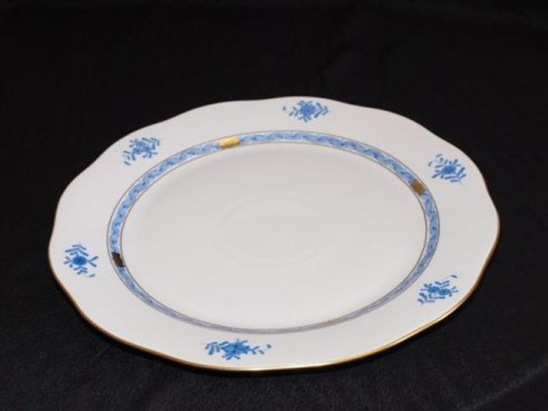 Előétel tányér Herendi