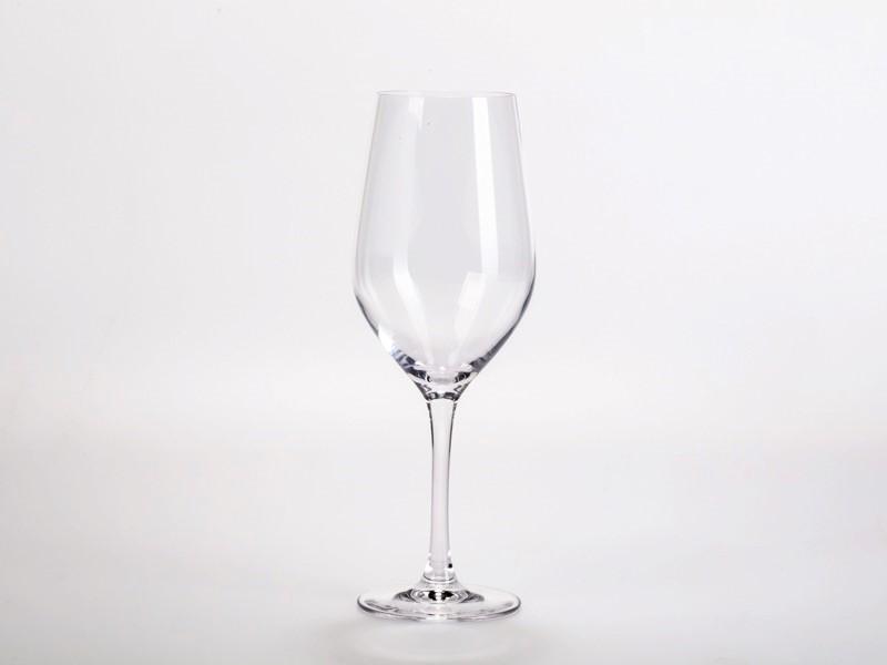 Pohár, boros fehér minerál