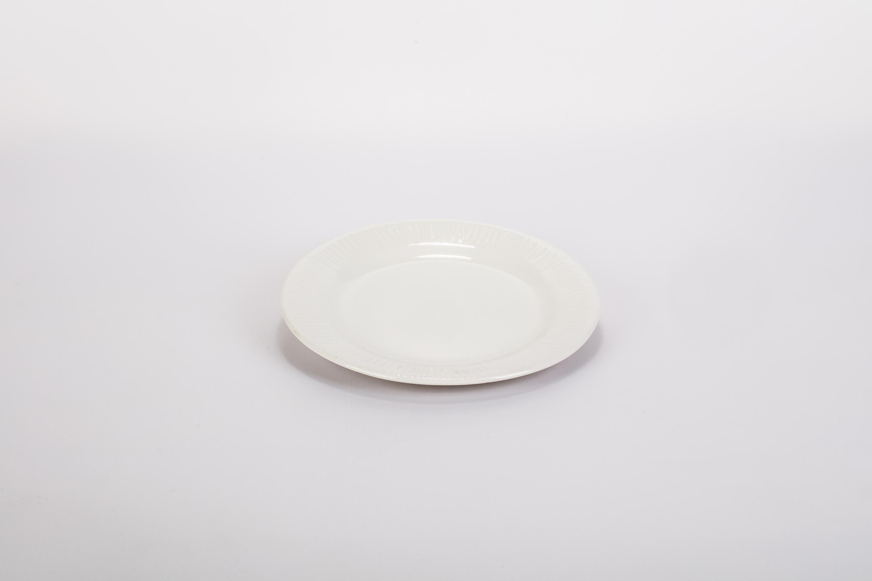 Couvert tányér, Churchill Bamboo 17cm