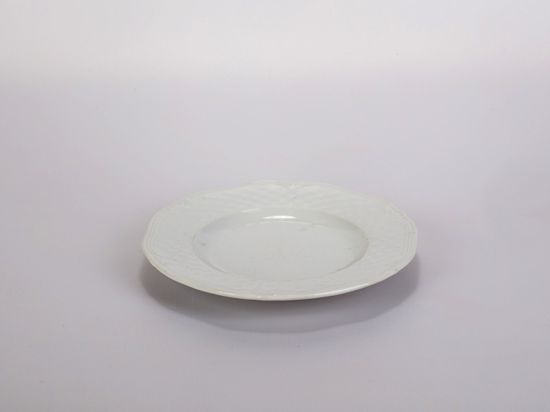Couvert tányér, Afrodita 17 cm