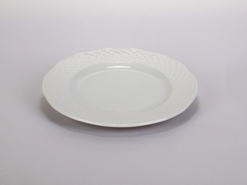 Desszert tányér, Afrodita 19cm