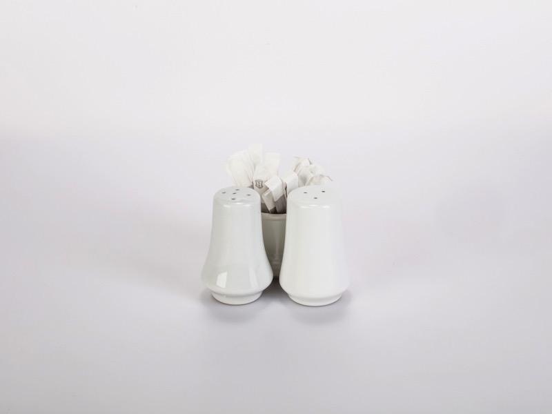 Asztali patika (porcelán)