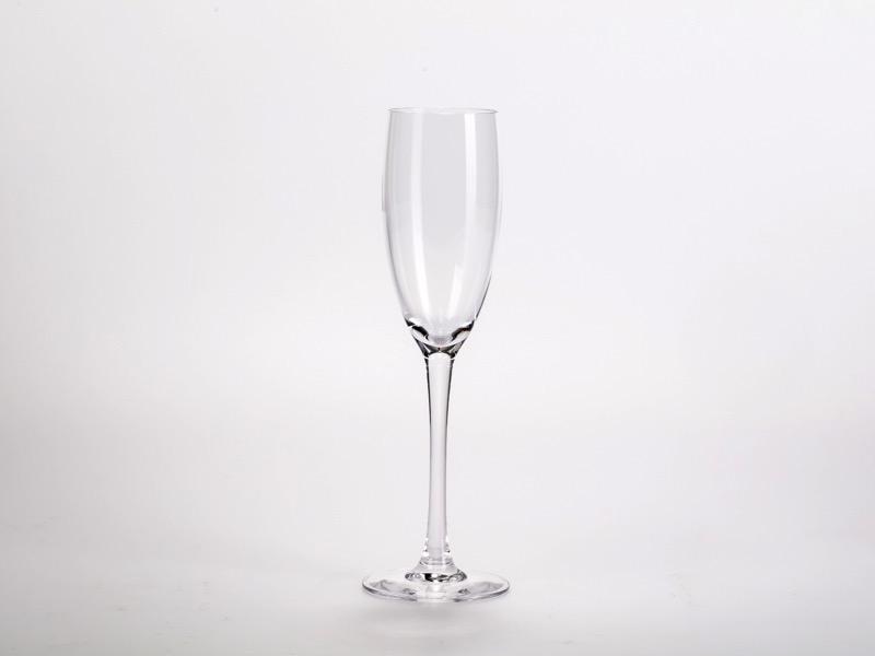 Pezsgős pohár C&S
