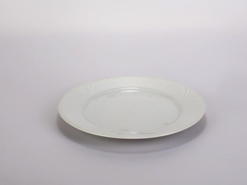 Desszert tányér, Alföldi 21cm