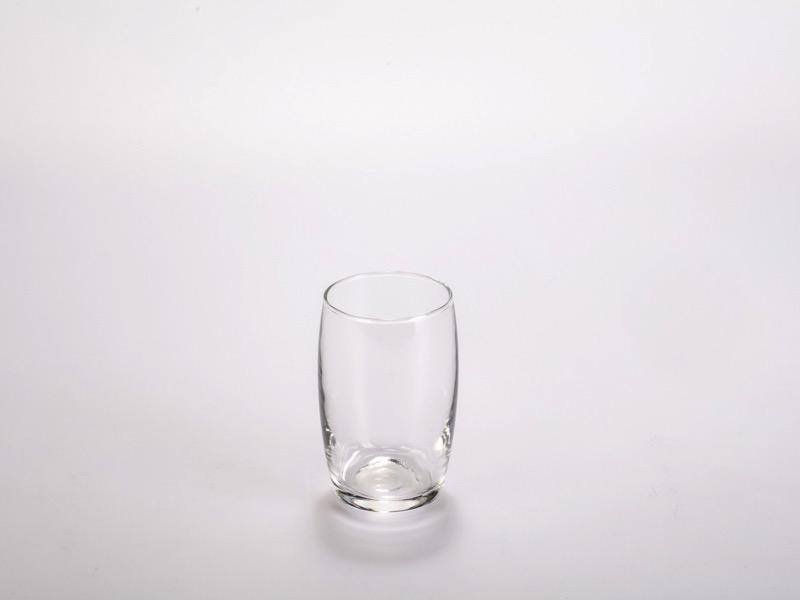 Fingerfood üveg pohár, mini hordó
