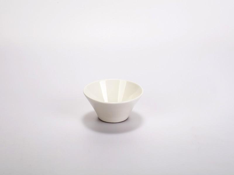 Fingerfood porcelán tálka, kicsi Dits