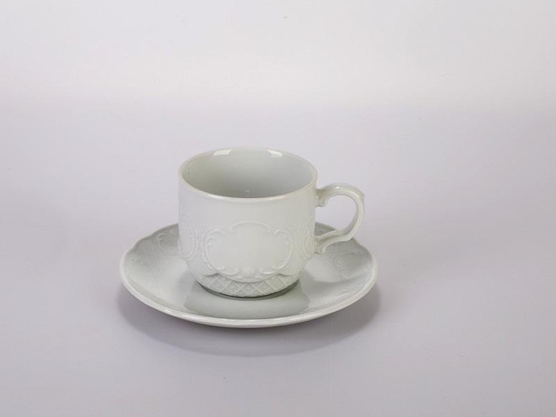 Kávés csésze aljjal Schönwald