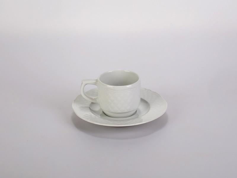 Kávés csésze aljjal, Afrodita