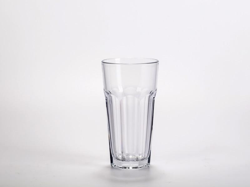 Koktélos Casablanca pohár, hosszú