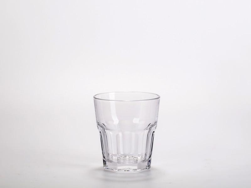 Koktélos Casablanca pohár, törpe