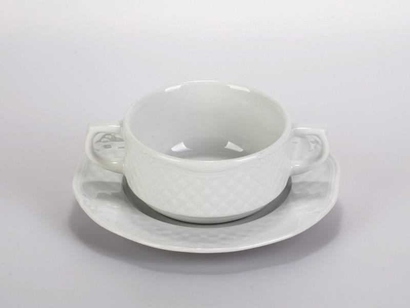 Leveses csésze aljjal, Afrodita