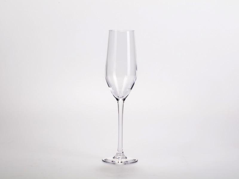 Pezsgős pohár Minerál