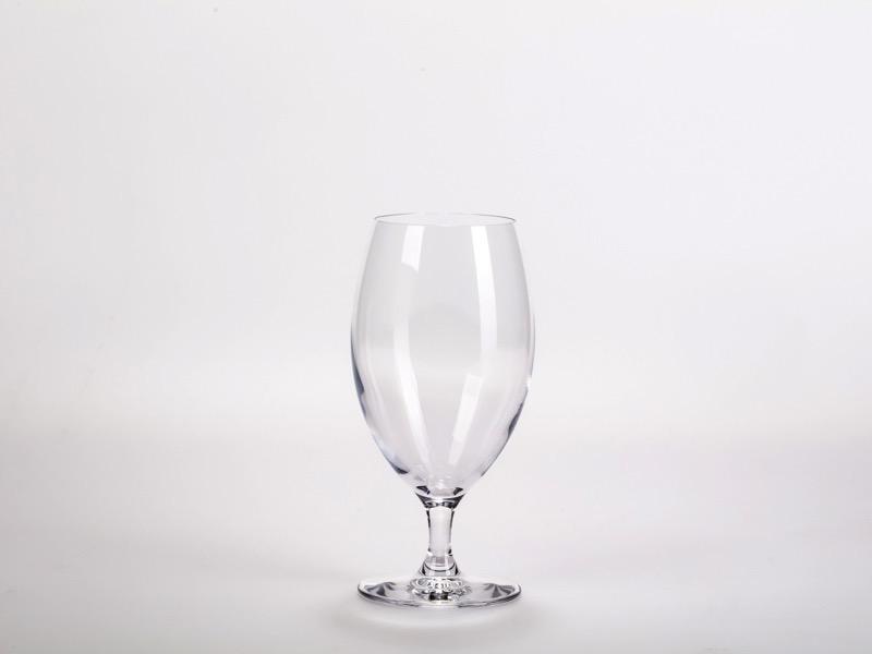 Vizes pohár Minerál
