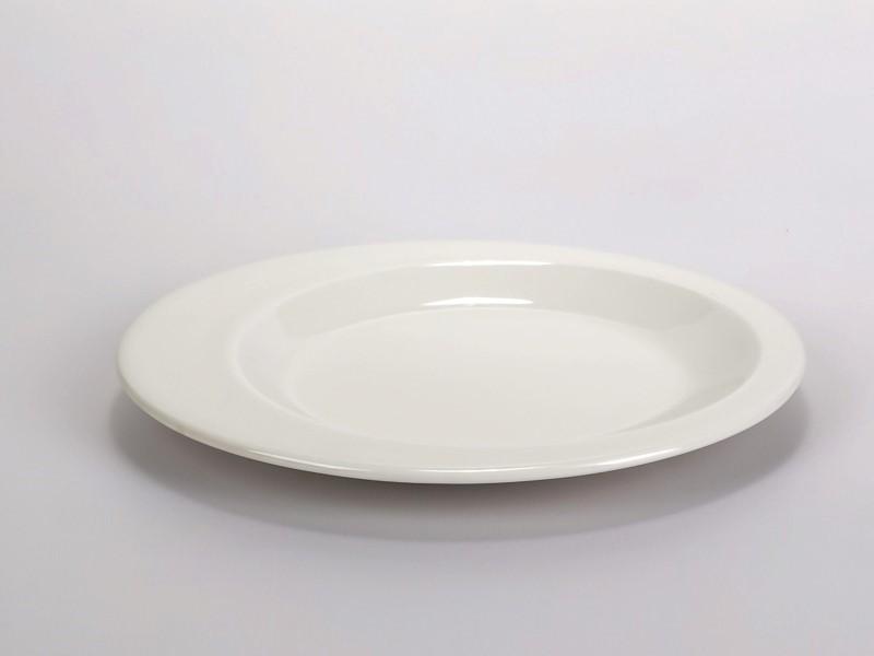 Couvert tányér, ovál 17*14xm