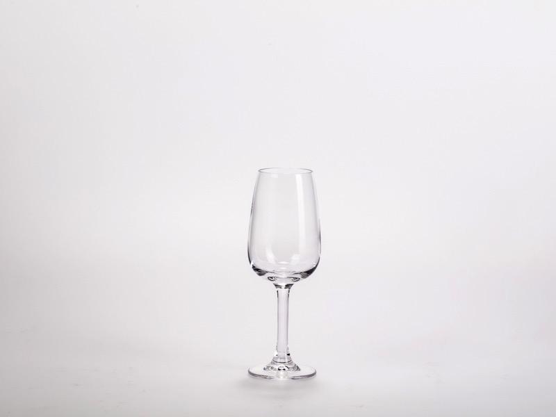 Desszertboros pohár C&S