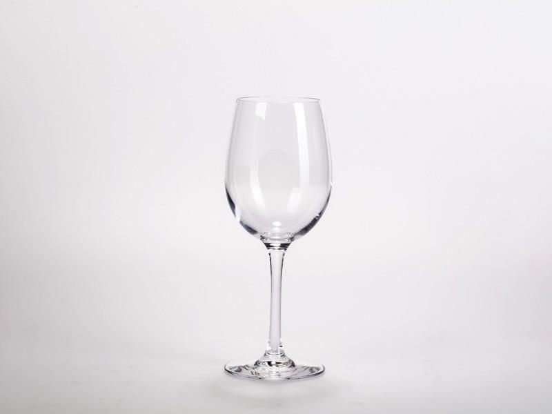 Fehérboros pohár C&S