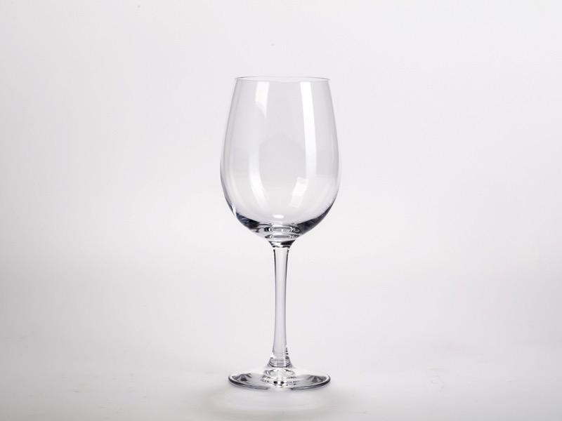 Vörösboros pohár C&S