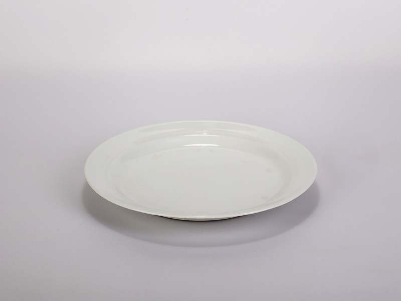 Büfé tányér 22,5cm