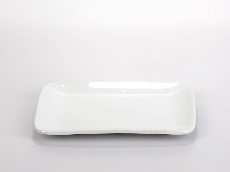 Desszert tányér, Tognana Plaza 20*15cm