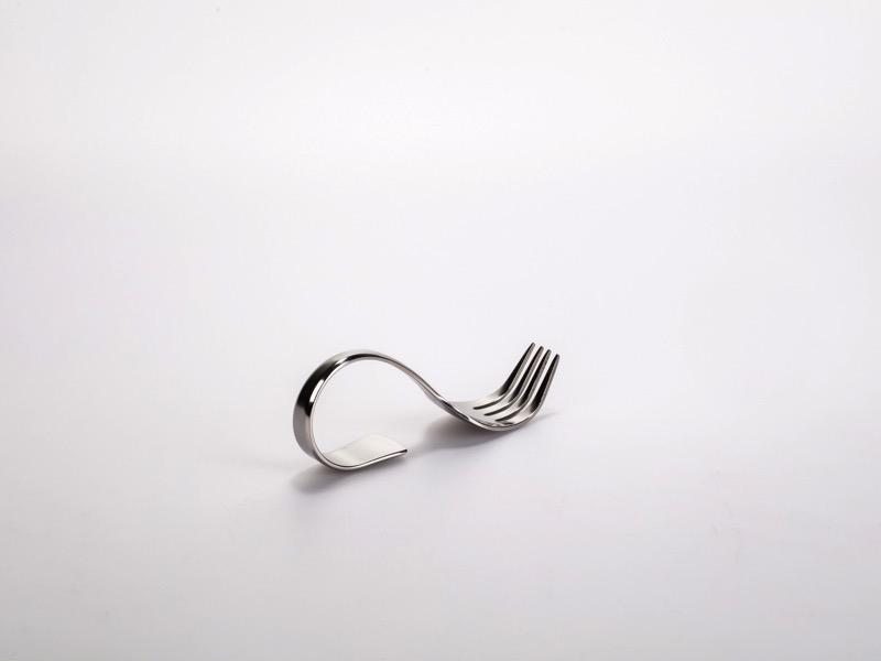Fingerfood fém villa, Happy Fork